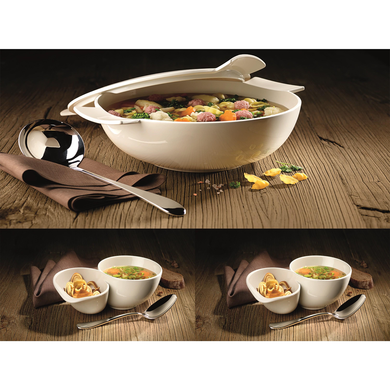Suppenschale 5 er Set