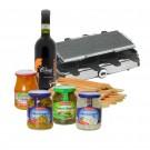 Raclette-Set 7-tlg.