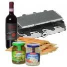 Raclette-Set 5-tlg.