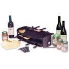 Raclette - Set mit Zutaten